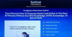 Discover How To Generate Quick Cash Online In The Next 30Min