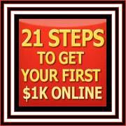 WORK AT HOME and Learn How To Get 1k, 3k, and 5k Comm...