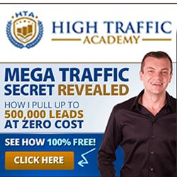 Attention Online Marketers - Online Traffic Secrets Revealed