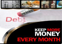 Learn the Proper Use of Debt Weapons™ to Eliminate Debt