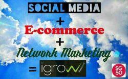 You Can Turn Our iGrow Associate Membership Into10K+ per/mo.