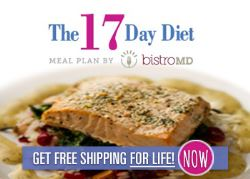 17 Days to a NEW THINNER YOU!